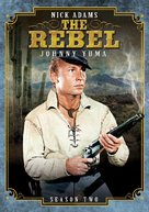 """The Rebel"" - DVD movie cover (xs thumbnail)"