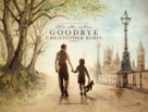 Goodbye Christopher Robin - British Movie Poster (xs thumbnail)