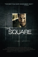 The Square - Theatrical movie poster (xs thumbnail)