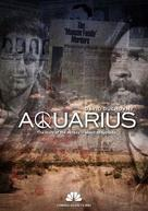 """Aquarius"" - Movie Poster (xs thumbnail)"