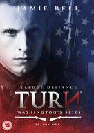 """TURN"" - British DVD movie cover (xs thumbnail)"