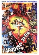 Scream Free! - Italian Movie Poster (xs thumbnail)