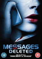 Messages Deleted - British Movie Cover (xs thumbnail)