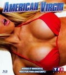 American Virgin - French Blu-Ray cover (xs thumbnail)
