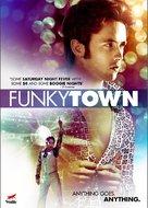 Funkytown - DVD cover (xs thumbnail)