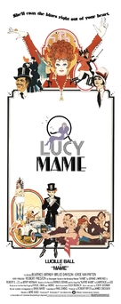Mame - Movie Poster (xs thumbnail)