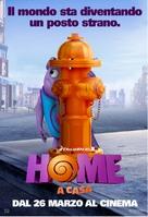 Home - Italian Movie Poster (xs thumbnail)