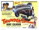 Thunder in Carolina - Movie Poster (xs thumbnail)
