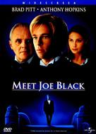 Meet Joe Black - Movie Cover (xs thumbnail)