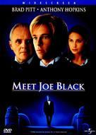Meet Joe Black - Movie Cover (xs thumbnail)