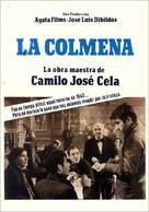 Colmena, La - Spanish Movie Poster (xs thumbnail)