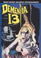 Dementia 13 - Movie Cover (xs thumbnail)