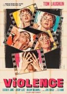 The Born Losers - Italian Movie Poster (xs thumbnail)