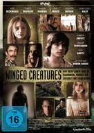 Winged Creatures - German DVD cover (xs thumbnail)