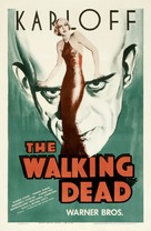 The Walking Dead - Re-release movie poster (xs thumbnail)