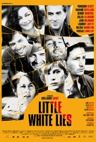 Les petits mouchoirs - Canadian Movie Poster (xs thumbnail)