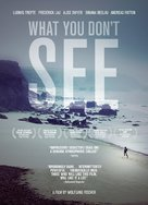 Was du nicht siehst - DVD cover (xs thumbnail)