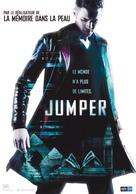 Jumper - Swiss poster (xs thumbnail)