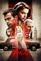 London Fields - British Video on demand movie cover (xs thumbnail)