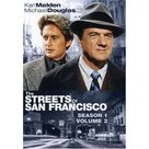 """The Streets of San Francisco"" - DVD cover (xs thumbnail)"