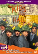 """The Kids in the Hall"" - Movie Cover (xs thumbnail)"