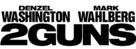 2 Guns - Logo (xs thumbnail)