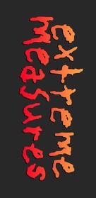 Extreme Measures - Logo (xs thumbnail)