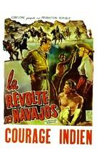 The Vanishing American - Belgian Movie Poster (xs thumbnail)