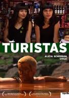 Turistas - Swiss Movie Poster (xs thumbnail)