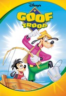 """Goof Troop"" - DVD cover (xs thumbnail)"