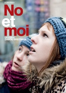 No et moi - French Movie Poster (xs thumbnail)