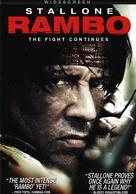 Rambo - DVD movie cover (xs thumbnail)