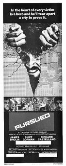 Night of the Juggler - poster (xs thumbnail)