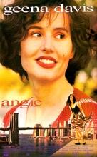 Angie - Spanish Movie Poster (xs thumbnail)