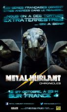 """""""Metal Hurlant Chronicles"""" - French Movie Poster (xs thumbnail)"""