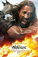 Hercules - Teaser movie poster (xs thumbnail)