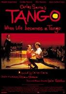 Tango, no me dejes nunca - Movie Poster (xs thumbnail)
