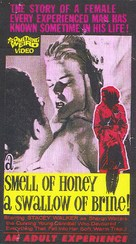 A Smell of Honey, a Swallow of Brine - VHS cover (xs thumbnail)