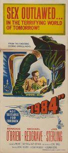1984 - Australian Movie Poster (xs thumbnail)