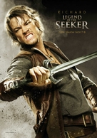 """Legend of the Seeker"" - Movie Poster (xs thumbnail)"