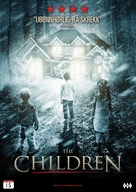 The Children - Norwegian DVD cover (xs thumbnail)