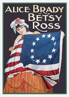 Betsy Ross - Movie Poster (xs thumbnail)