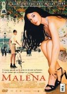 Malèna - French DVD movie cover (xs thumbnail)