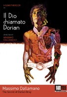 Dorian Gray - Italian Movie Cover (xs thumbnail)