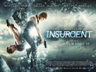 Insurgent - British Movie Poster (xs thumbnail)