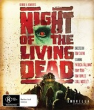 Night of the Living Dead - Australian Movie Cover (xs thumbnail)