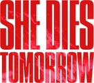 She Dies Tomorrow - Logo (xs thumbnail)