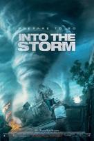Into the Storm - Norwegian Movie Poster (xs thumbnail)