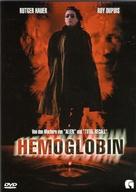 Bleeders - German DVD cover (xs thumbnail)