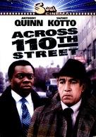 Across 110th Street - DVD movie cover (xs thumbnail)
